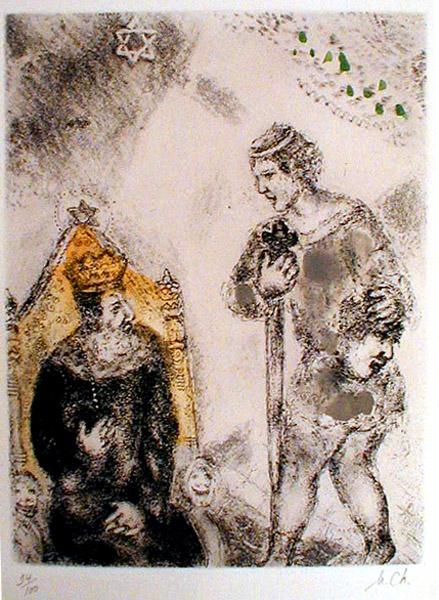chagall - JungleKey.fr Image #50 Chagallbijbel