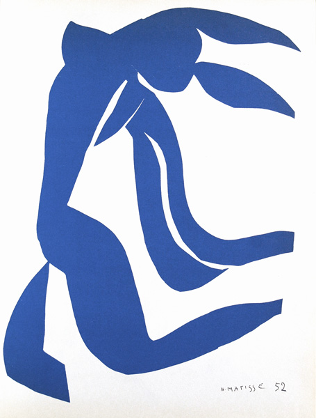 Cutouts Artist Icons Google Search Blue Nudes Collage