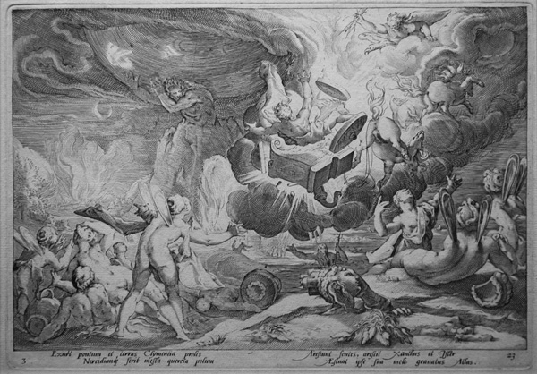 ovid the metamorphoses Metamorphoses by ovid, translated by sir samuel garth, john dryden, alexander pope, joseph addison, william congreve and other eminent hands.