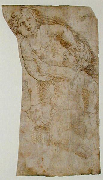 Marcantonio Raimondi Italian C 1480 C 1527