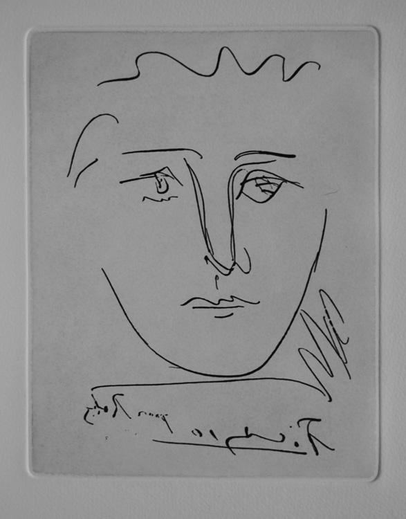 Picasso: Men