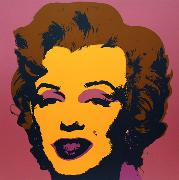 andy warhol and his painting marilyns essay · get access to andy warhol marilyn diptych essays only from another painting by andy warhol andy warhol /colorart/marilynshtml http://history1900sabout.